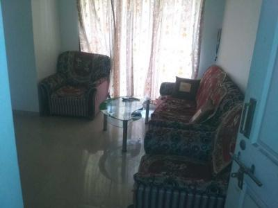 Gallery Cover Image of 1150 Sq.ft 2 BHK Apartment for rent in Koproli for 12000