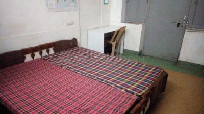 Bedroom Image of Best PG in Karol Bagh