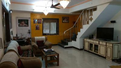 Gallery Cover Image of 1550 Sq.ft 3 BHK Independent House for buy in Nerul for 15700000