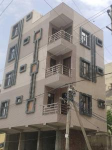 Gallery Cover Image of 600 Sq.ft 2 BHK Independent Floor for buy in Sector 24 Rohini for 4354000