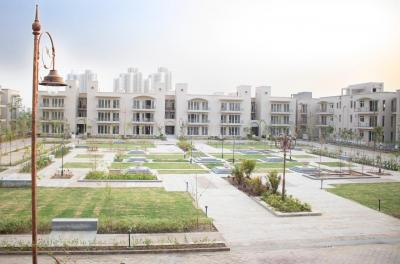 Gallery Cover Image of 1103 Sq.ft 3 BHK Independent Floor for buy in Sector 77 for 4550000