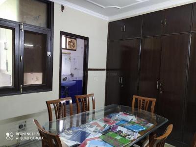 Gallery Cover Image of 1000 Sq.ft 2 BHK Independent Floor for buy in RWA A Block Malviya Nagar, Malviya Nagar for 11500000