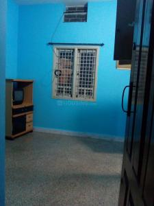 Gallery Cover Image of 750 Sq.ft 1 BHK Independent House for rent in Bilekahalli for 8000