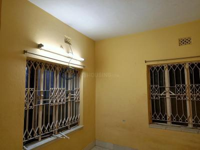 Gallery Cover Image of 350 Sq.ft 1 BHK Independent House for rent in Kaikhali for 6000