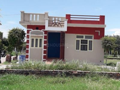 Gallery Cover Image of 1050 Sq.ft 3 BHK Independent House for buy in Jwalapur for 3800000