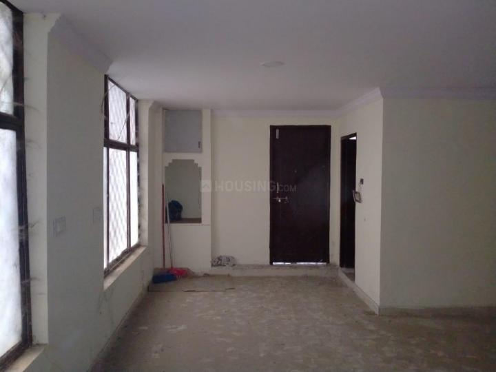 Balcony Image of 727 Sq.ft 1 BHK Independent Floor for buy in Basheer Bagh for 6500000