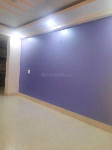 Gallery Cover Image of 1050 Sq.ft 3 BHK Independent Floor for rent in Maan Residency, Shahberi for 8000