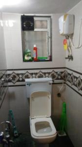 Bathroom Image of Patil Bhawan in Madh