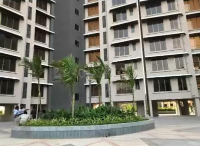 Gallery Cover Image of 1235 Sq.ft 2 BHK Apartment for buy in Lucent Fressia Ranibello, Malad East for 16000000
