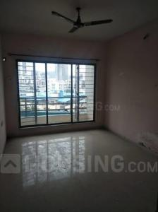 Gallery Cover Image of 1190 Sq.ft 2 BHK Apartment for rent in Kharghar for 22000