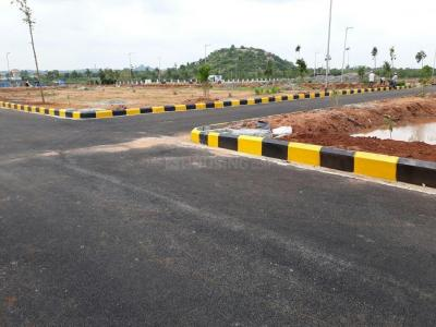 Gallery Cover Image of  Sq.ft Residential Plot for buy in Mansanpally for 8840000