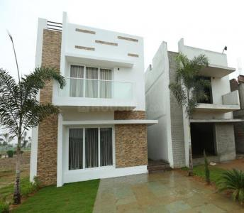 Gallery Cover Image of 800 Sq.ft 2 BHK Independent House for buy in Nemilicheri for 3800000