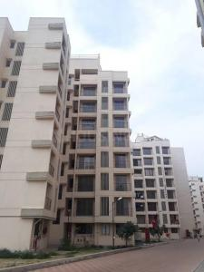 Gallery Cover Image of 500 Sq.ft 1 BHK Apartment for buy in Naigaon East for 1800000