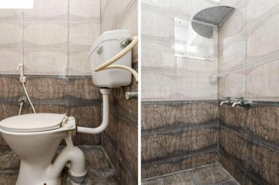 Bathroom Image of Oyo Life Blr1245 Kundanahalli Gate in Munnekollal