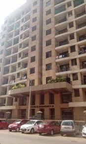 Gallery Cover Image of 1050 Sq.ft 2 BHK Apartment for rent in K Raheja Residency, Malad East for 38000