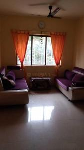 Gallery Cover Image of 600 Sq.ft 1 BHK Apartment for rent in Wadala for 30000