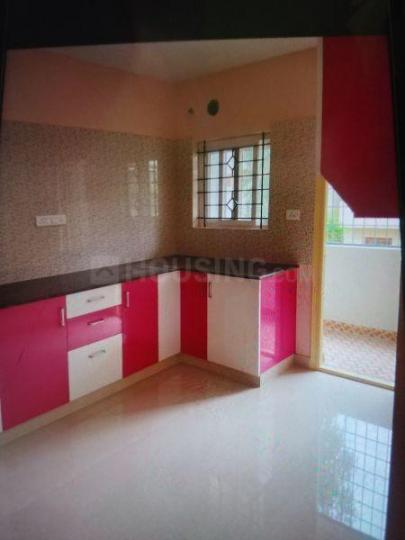 Kitchen Image of 1200 Sq.ft 2 BHK Independent House for buy in Kasavanahalli for 24000000