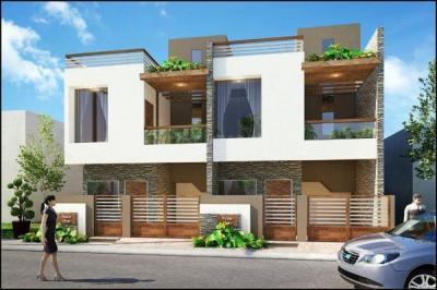 Gallery Cover Image of 1000 Sq.ft 2 BHK Independent House for buy in Vijay Nagar for 4300000
