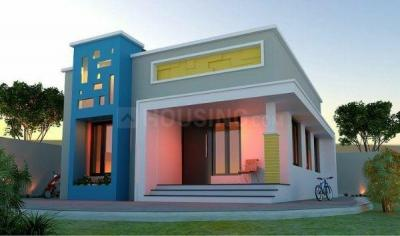 Gallery Cover Image of 1300 Sq.ft 2 BHK Independent House for buy in Mohabbewala for 4000000