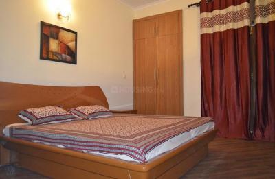Bedroom Image of Jain House Green Ville in Sector 48