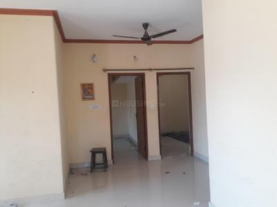Gallery Cover Image of 700 Sq.ft 2 BHK Independent Floor for rent in Ejipura for 13000