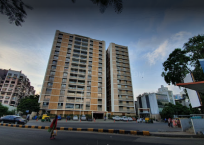 Gallery Cover Image of 3500 Sq.ft 4 BHK Apartment for buy in Advance Le Jardin, Ellisbridge for 21700000