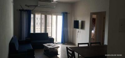 Gallery Cover Image of 1260 Sq.ft 2 BHK Apartment for rent in Chandkheda for 22000