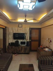 Gallery Cover Image of 660 Sq.ft 1 BHK Apartment for buy in Luv Kush Tower, Chembur for 12500000