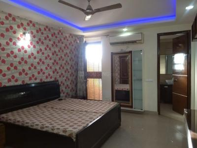 Gallery Cover Image of 1800 Sq.ft 3 BHK Apartment for rent in Said-Ul-Ajaib for 60000