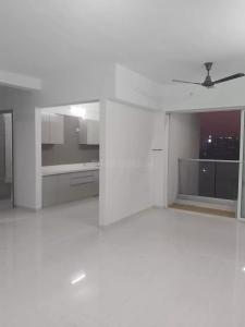 Gallery Cover Image of 1265 Sq.ft 2 BHK Apartment for rent in Dighe for 32000