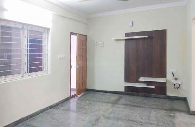 Gallery Cover Image of 600 Sq.ft 1 BHK Apartment for rent in Hongasandra for 12960