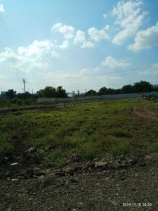 Gallery Cover Image of  Sq.ft Residential Plot for buy in Wakad for 11296000