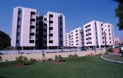 Gallery Cover Image of 1575 Sq.ft 3 BHK Apartment for buy in Prahlad Nagar for 10000000