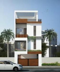 Gallery Cover Image of 1800 Sq.ft 4 BHK Villa for buy in Velachery for 18000000