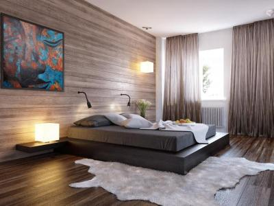 Gallery Cover Image of 3732 Sq.ft 4 BHK Apartment for rent in Wadala for 250000