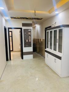 Gallery Cover Image of 900 Sq.ft 3 BHK Independent Floor for buy in Sector 24 Rohini for 7500000