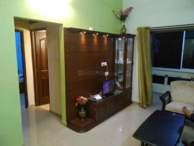 Gallery Cover Image of 1200 Sq.ft 4 BHK Apartment for buy in Salcete for 7200000