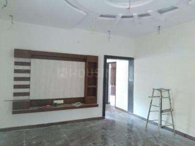 Gallery Cover Image of 1200 Sq.ft 2 BHK Independent Floor for rent in Janya Gardenia, Kaval Byrasandra for 18000