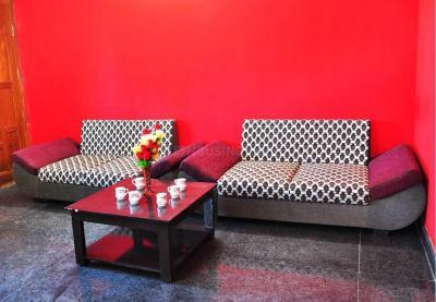 Living Room Image of PG 4642096 R.k. Hegde Nagar in R.K. Hegde Nagar