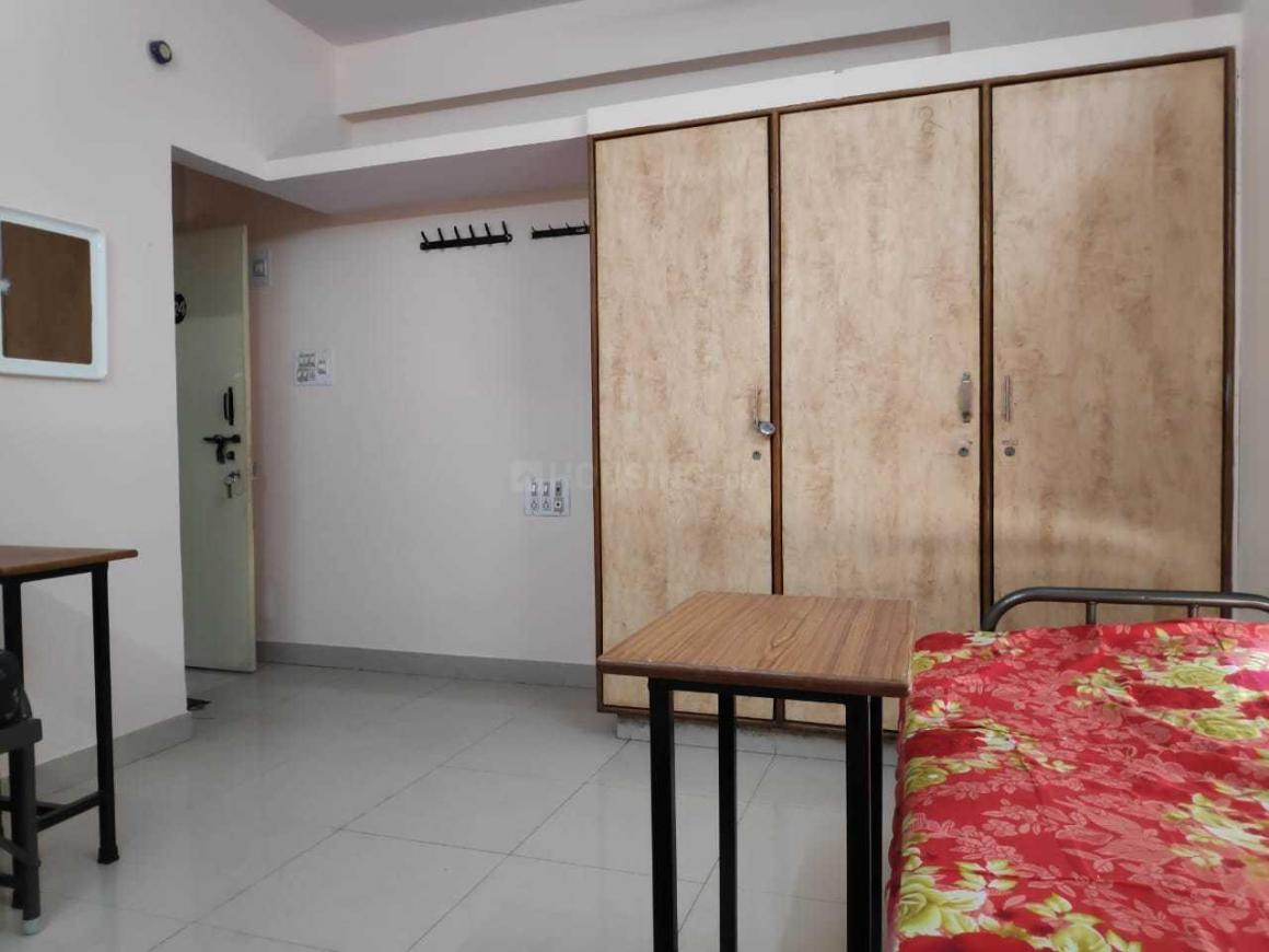 Bedroom Image of Arham Jain Girls Hostel in Rajajinagar