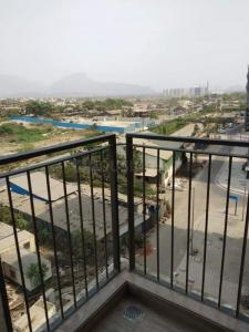 Gallery Cover Image of 1197 Sq.ft 3 BHK Apartment for rent in Palava Phase 2 Khoni for 9500
