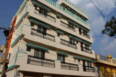 Gallery Cover Image of 650 Sq.ft 1 RK Independent House for rent in Battarahalli for 5500