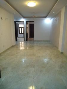 Gallery Cover Image of 1215 Sq.ft 3 BHK Apartment for buy in Chhattarpur for 4200000