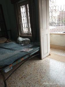 Bedroom Image of PG For Boys Near Behala Thana in Behala