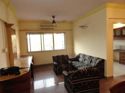 Gallery Cover Image of 875 Sq.ft 2 BHK Apartment for rent in Borivali West for 31000