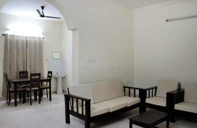 Living Room Image of PG 4642157 J. P. Nagar in JP Nagar
