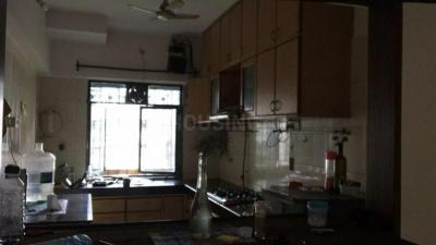 Kitchen Image of Girls PG in Andheri West