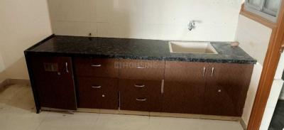 Gallery Cover Image of 1129 Sq.ft 2 BHK Apartment for rent in Khokhra for 15000
