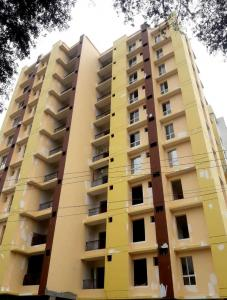 Gallery Cover Image of 1191 Sq.ft 3 BHK Apartment for buy in North Dum Dum for 4168500