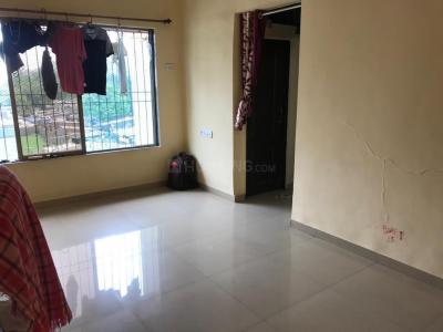 Gallery Cover Image of 650 Sq.ft 1 BHK Apartment for rent in Nalasopara West for 6000